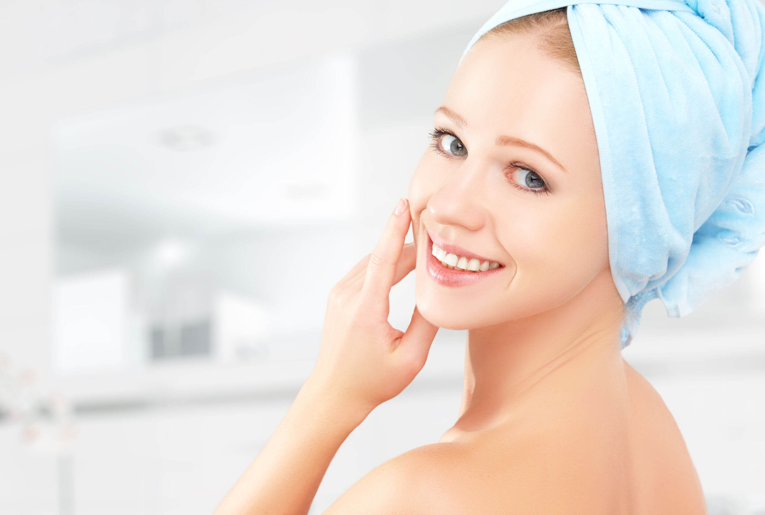 baharda cildinizi yenileme için neler yapabilirsiniz
